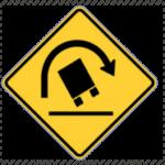 road unbalanced